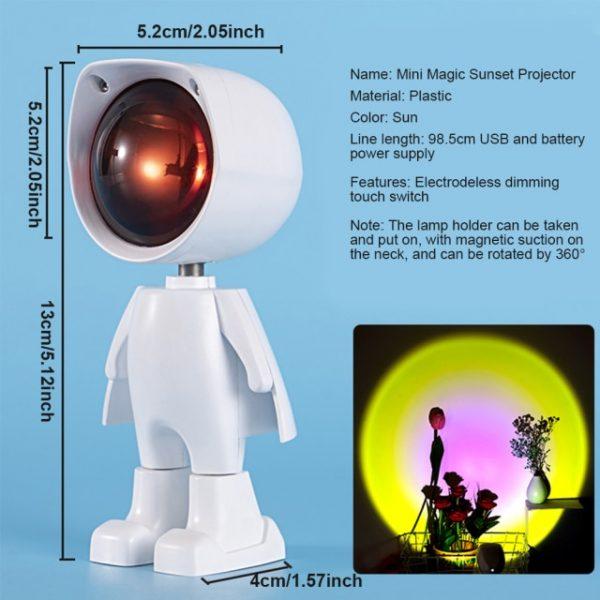 usb astronaut light 7